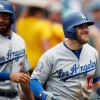 Dodgers Getting Big Unexpected Lift from Three Players