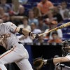 Evan Longoria Out Six to Eight Weeks With Broken Hand
