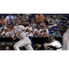 Image for Evan Longoria Out Six to Eight Weeks With Broken Hand