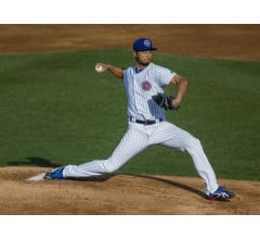 Image for Yu Darvish Receives Cortisone Shot for Elbow Impingement