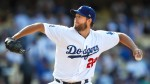 Back Tightness Ends Clayton Kershaw Return Early