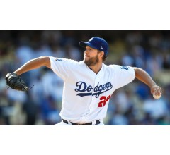 Image for Back Tightness Ends Clayton Kershaw Return Early