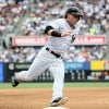 Strong Results by Clint Frazier Could Keep Him with Yankees