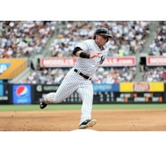 Image for Strong Results by Clint Frazier Could Keep Him with Yankees