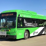 California Moving To All Electric Bus Fleet