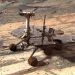 NASA Ends Quest To Revive Opportunity Rover