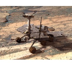 Image for NASA Ends Quest To Revive Opportunity Rover