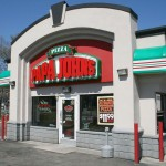 Papa John's Gets $200M Investment