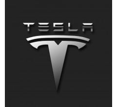 Image for Tesla Posts Another Quarterly Profit