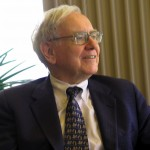 Berkshire Hathaway Posts Rare Loss