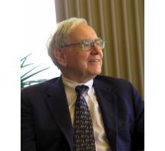 Image for Berkshire Hathaway Posts Rare Loss