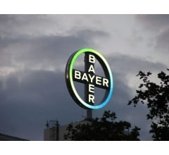 Image for Bayer Seeks To Settle Roundup Claims For $8 Billion