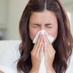 Flu Season In Decline, But Still Active