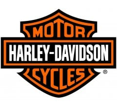 Image for Harley-Davidson Reports Plunge In Earnings