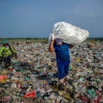 In China ​there is a Plastic Recycling Revolutio​​n taking place