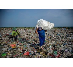 Image for In China there is a Plastic Recycling Revolution taking place