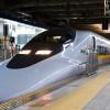 Japan Testing Train That Travels 249 MPH