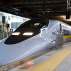 Japan Testing Train That Travels 249 MPH
