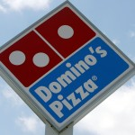 Domino's Testing Self-driving Pizza Delivery