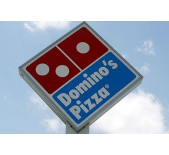 Image for Domino's Testing Self-driving Pizza Delivery