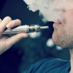 Study On E-cigarette Flavorings Shows Increased Heart Risks