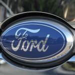 Ford Closing European Factories