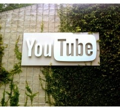 Image for YouTube Fined Over Children's Privacy Violations