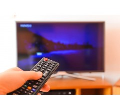Image for FBI Issues Warning On Spying Smart TVs