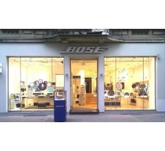 Image for Bose Closing Every Store In North America