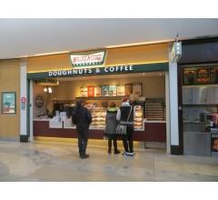 Image for Mini Doughnuts Now On Krispy Kreme Menu