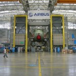 Airbus To Pay Record $4 Billion Fine