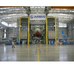 Image for Airbus To Pay Record $4 Billion Fine