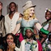 Madonna turns 59, takes children to Italy to celebrate