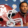 Texas A&M Coach Kevin Sumlin Receives Racist, Threatening Letter