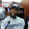 Martellus Bennett Said He Told Patriots Not to Claim Him
