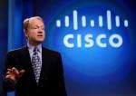 John Chambers To Retire As Chairman Of Cisco