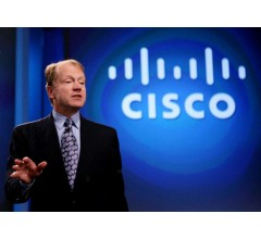 Image for John Chambers To Retire As Chairman Of Cisco
