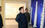 Trump mocks North Korea leader Kim Jong-Un as 'Rocket Man'