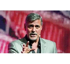 Image for George Clooney gets nervous over lot of things about parenthood