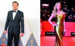 Leo DiCaprio spotted holding hands with ex-girlfriend Tony Garrn