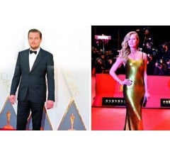 Image for Leo DiCaprio spotted holding hands with ex-girlfriend Tony Garrn