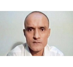 Image for Pakistan accuses India of CPEC sabotage through Kulbhushan Jadhav's case