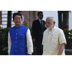 Image for China interested in high speed railway projects in India