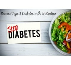 Image for Can Simple Dietary Maintenance Really Reverse the Onset of Type-II Diabetes?