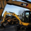 Caterpillar Posts Sales That Beat Expectations