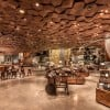 Largest Ever Starbucks Opening in Shanghai
