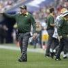 Green Bay Overhauling Coaching Staff