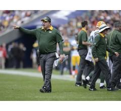 Image for Green Bay Overhauling Coaching Staff