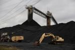Coal Sees Far More Mining Deals that Battery Metals