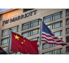 Image for China Shuts Down Marriot Website Over Taiwan and Tibet Error